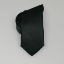 Gyerek nyakkendő,fekete