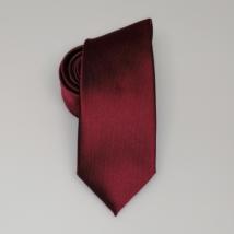 Gyerek nyakkendő,bordó