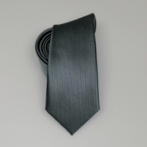 Gyerek nyakkendő,szürke