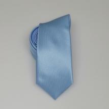 Gyerek nyakkendő,világoskék