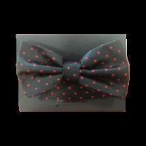 Csokornyakkendő szett