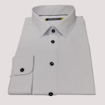 Fehér karcsúsított  ing