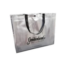 Goldenland táska