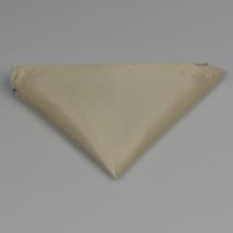 Ekrü díszzsebkendő