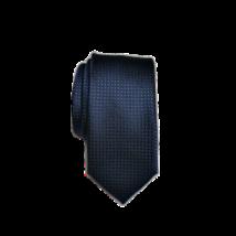 Mintás slim nyakkendő
