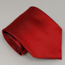 Nyakkendő,  piros
