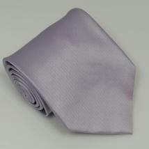 Világos szürke széles nyakkendő