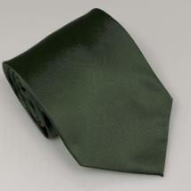 Nyakkendő,  sötétzöld