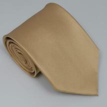 Nyakkendő, arany színű