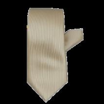 Goldenland ekrü színű nyakkendő