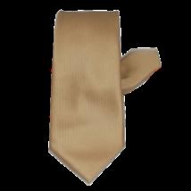 Goldenland kávébarna nyakkendő
