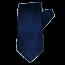 Goldenland sötétkék nyakkendő