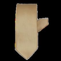 Goldenland arany színű nyakkendő