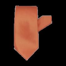Nyakkendő,barack színű