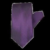 Goldenland lila színű  keskeny nyakkendő