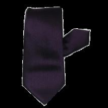 Goldenland padlizsán lila nyakkendő