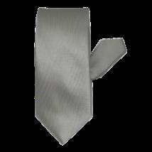 Goldenland ezüst színű nyakkendő