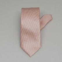 Rózsaszín keskeny nyakkendő