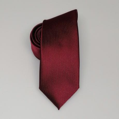 Bordó gyerek nyakkendő