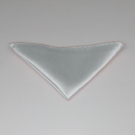 Díszzsebkendő-fehér