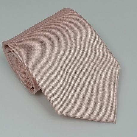 Rózsaszín széles nyakkendő