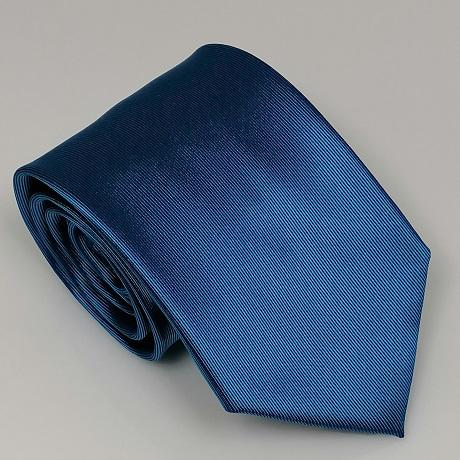 Türkizkék széles nyakkendő