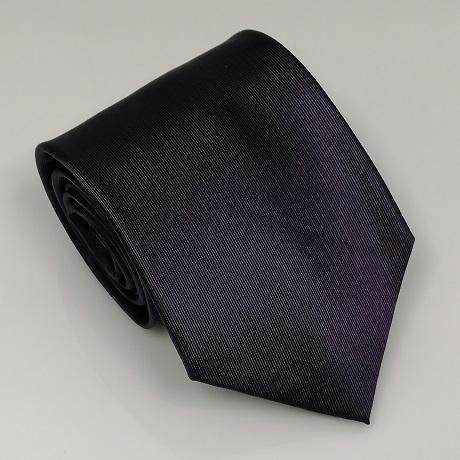 Nyakkendő,padlizsán lila