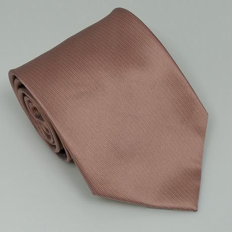 Mályva színű széles nyakkendő