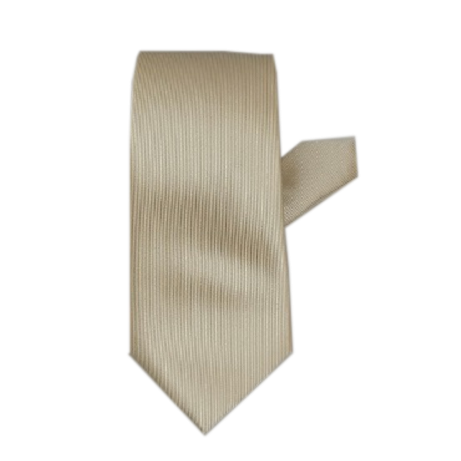 Goldenland ekrü keskeny nyakkendő