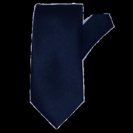 Goldenland mélykék keskeny nyakkendő