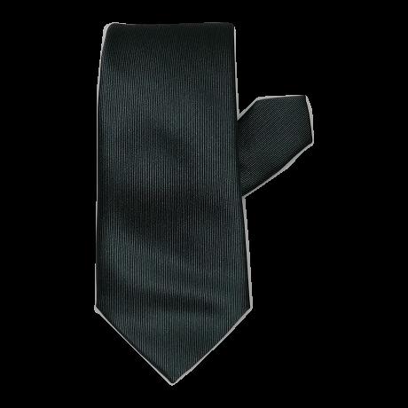 Goldenland sötétszürke keskeny nyakkendő