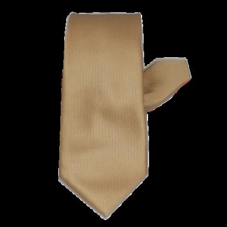 Goldenland kávébarna keskeny nyakkendő
