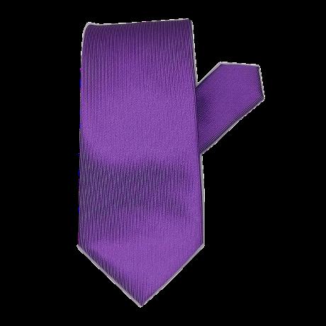 Goldenland középlila keskeny nyakkendő