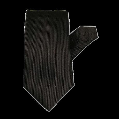 Goldenland sötétbarna keskeny nyakkendő