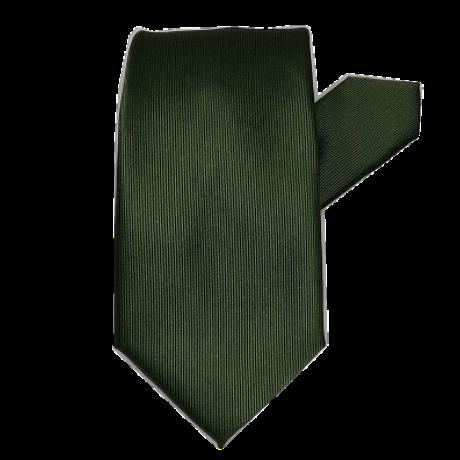 Nyakkendő,sötétzöld