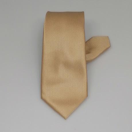 Kávébarna keskeny nyakkendő