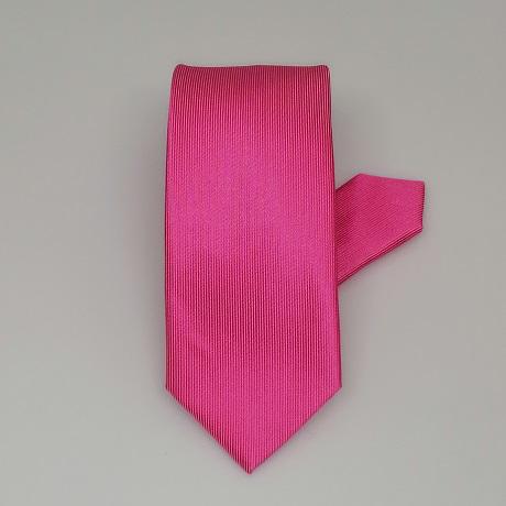 Pink keskeny nyakkendő
